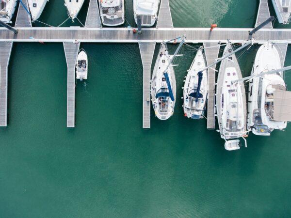 Geniessen Sie die teuersten Yachten – zur Miete