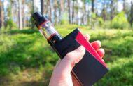 Der Trend der E-Zigarette