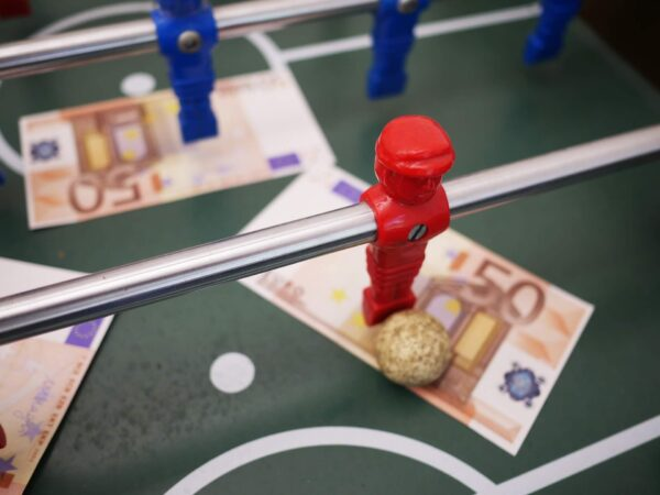 Wie kann man aus einem Sportwetten Bonus Profit schlagen?