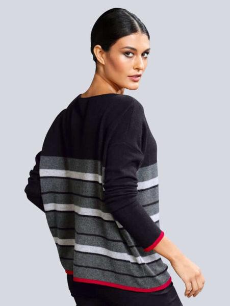 Pullover aus feinstem Kaschmir