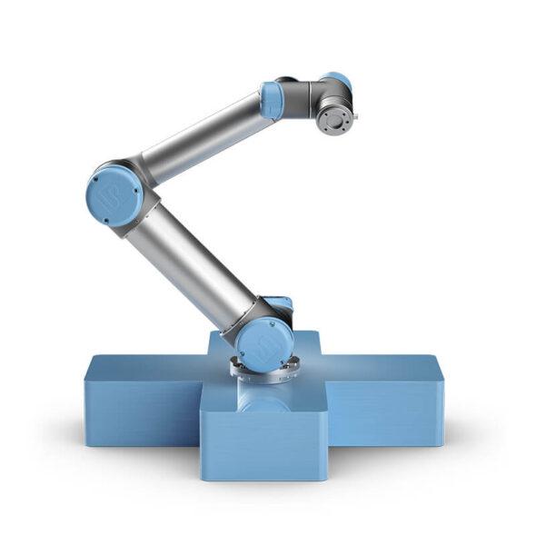 Der Roboterarm – ein Ersatz zum menschlichen Arm?