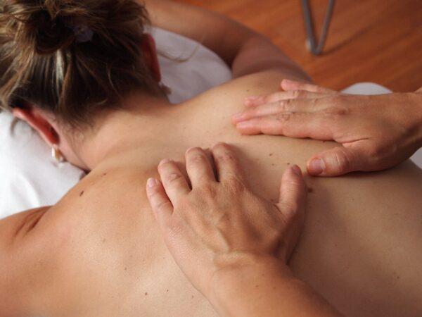 Fünf Behandlungsarten bei einer schmerzhaften Schulter