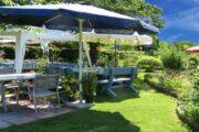 Exklusive Gartenmöbel