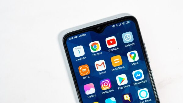 Entwicklung mobiler Apps hat große Bedeutung