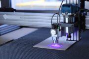 BRM Lasermaschine