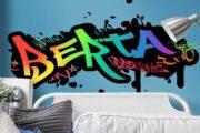 Die besten Tipps für eine schöne Wanddekoration für Kinder