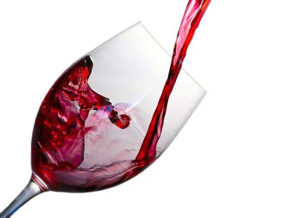 Welche Weinregion der Welt ist 2021 in?