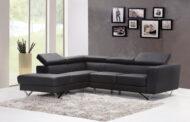 Inspirierende und spannende Sofa-Trends 2021