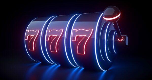 Die Zukunft der Spielautomaten