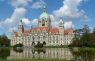 Ein Ausflug nach Hannover