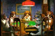 Die berühmtesten Gemälde mit Bezug zum Glücksspiel