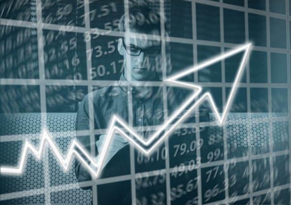 Investition in Aktien