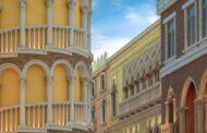 Europa in Macau: Drei Luxushotels mit europäischem Flair