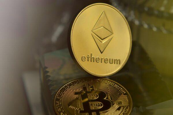 Zieht Ethereum dem Bitcoin nach?